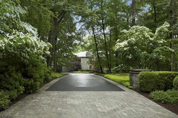 130 Overleigh Rd, Bernardsville, NJ - USA (photo 3)