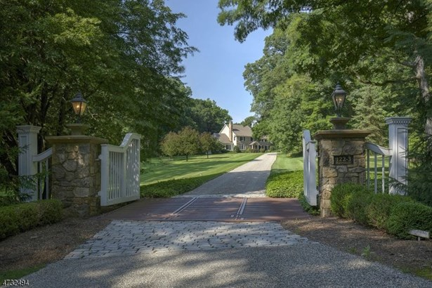 122 Mendham Rd, Bernardsville, NJ - USA (photo 2)