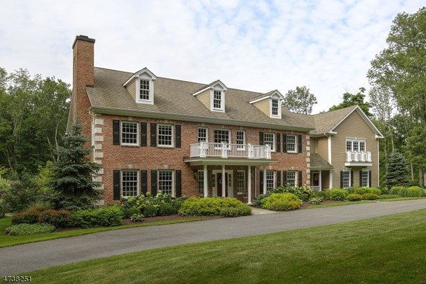 6 Combs Hollow Rd, Mendham, NJ - USA (photo 1)