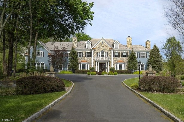 5 Fox Hunt Court, Far Hills, NJ - USA (photo 1)