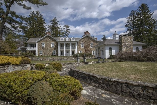 271 Mine Brook Rd, Bernardsville, NJ - USA (photo 1)