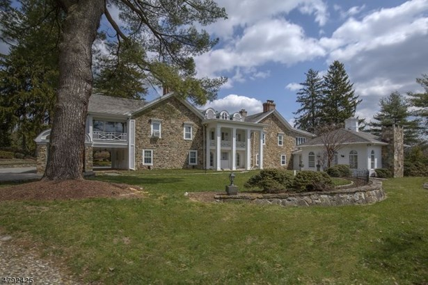 271 Mine Brook Rd, Bernardsville, NJ - USA (photo 2)