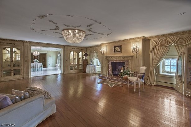 271 Mine Brook Rd, Bernardsville, NJ - USA (photo 4)