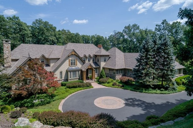 4 Timber Ridge Road, Mendham, NJ - USA (photo 1)