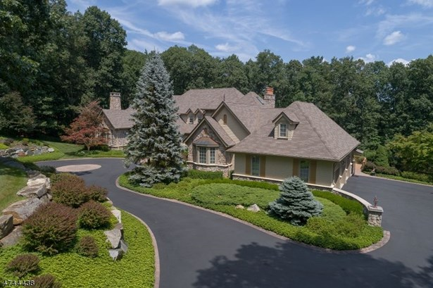 4 Timber Ridge Road, Mendham, NJ - USA (photo 2)