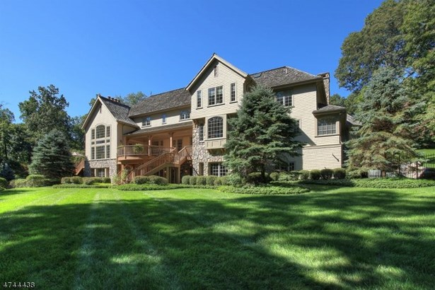 4 Timber Ridge Road, Mendham, NJ - USA (photo 4)