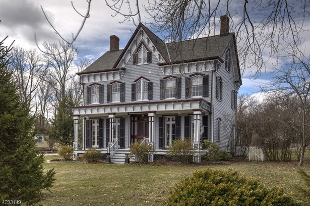 9 Old Turnpike Rd, Tewksbury Township, NJ - USA (photo 1)