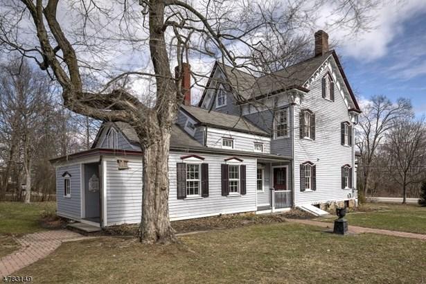 9 Old Turnpike Rd, Tewksbury Township, NJ - USA (photo 3)
