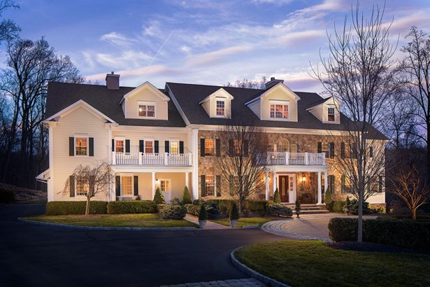 67 Charles Rd, Bernardsville, NJ - USA (photo 1)