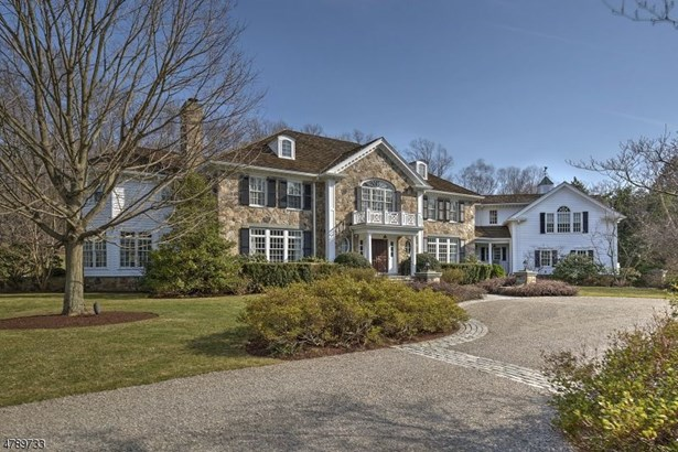 46 Post Ln, Bernardsville, NJ - USA (photo 2)