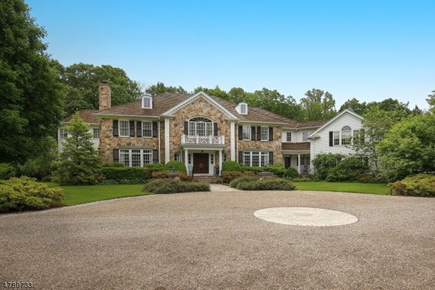 46 Post Ln, Bernardsville, NJ - USA (photo 3)