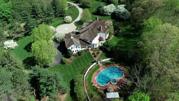 46 Post Ln, Bernardsville, NJ - USA (photo 4)