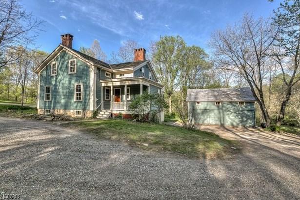 183 Old Turnpike Rd, Tewksbury Township, NJ - USA (photo 4)