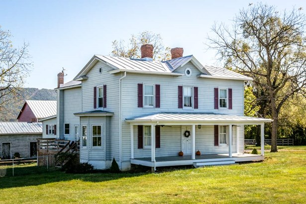 Farm House, Detached - BROADWAY, VA