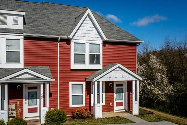 Attached, Chalet,Contemporary - HARRISONBURG, VA