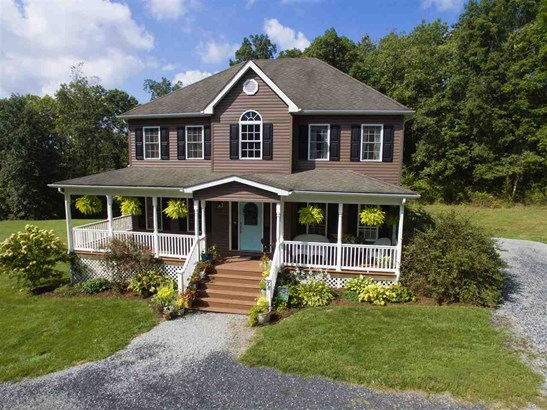 Farm House, Detached - VERONA, VA