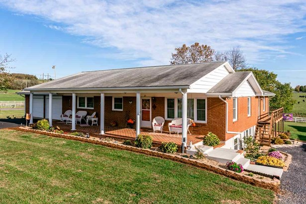 Ranch, Detached - TIMBERVILLE, VA (photo 1)