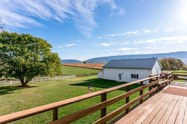 Ranch, Detached - TIMBERVILLE, VA (photo 5)