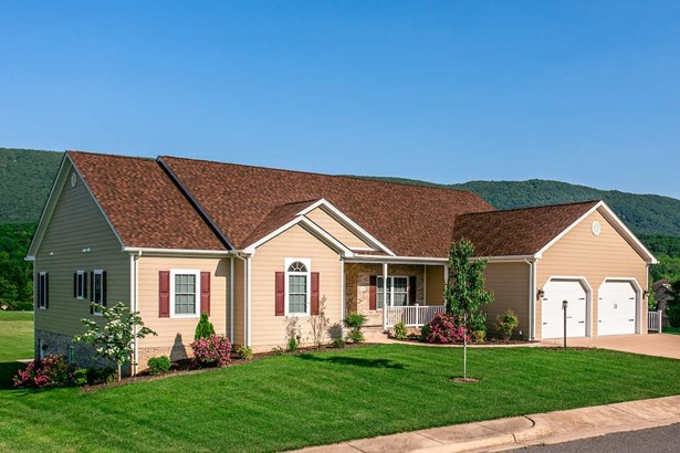 Ranch, Detached - NEW MARKET, VA (photo 1)
