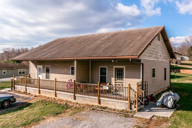 Duplex Side/Side, Ranch - MOUNT JACKSON, VA (photo 1)