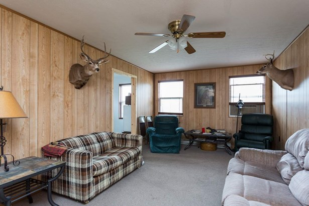 Cabin,Cape Cod, Detached - BERGTON, VA (photo 4)