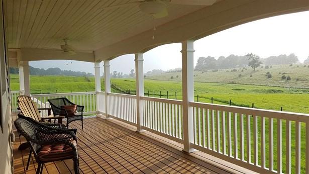 Farm House, Farm - LINVILLE, VA (photo 5)