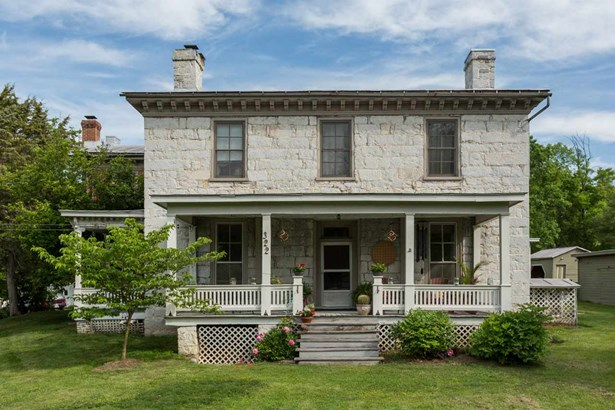 Italianate,Romanesque, Detached - BROADWAY, VA (photo 1)