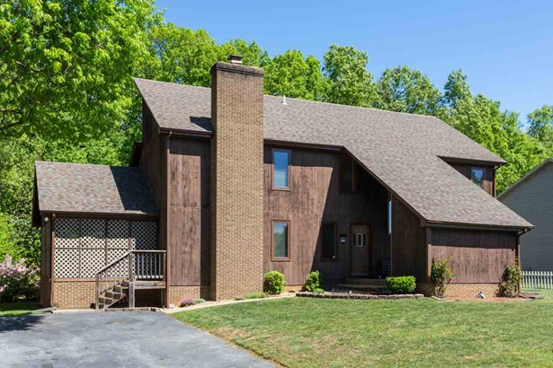 Contemporary, Detached - ELKTON, VA (photo 1)