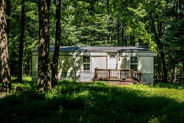 Doublewide, Detached - MOUNT JACKSON, VA (photo 5)