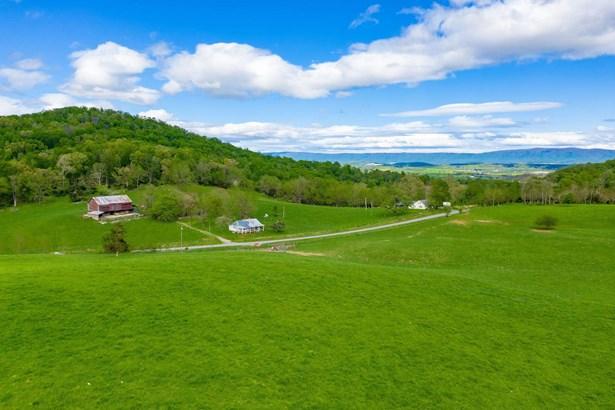 Agricultural - LINVILLE, VA