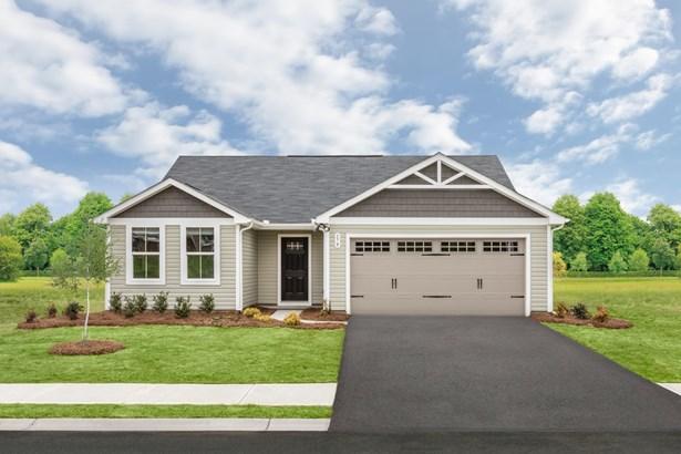 Proposed Detached, Ranch - GROTTOES, VA