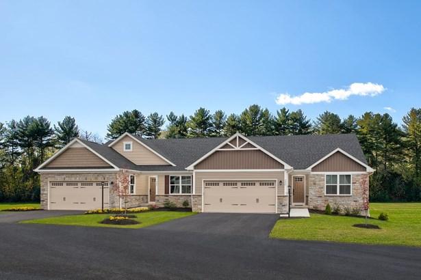 Ranch,Craftsman, Proposed Attached - MCGAHEYSVILLE, VA