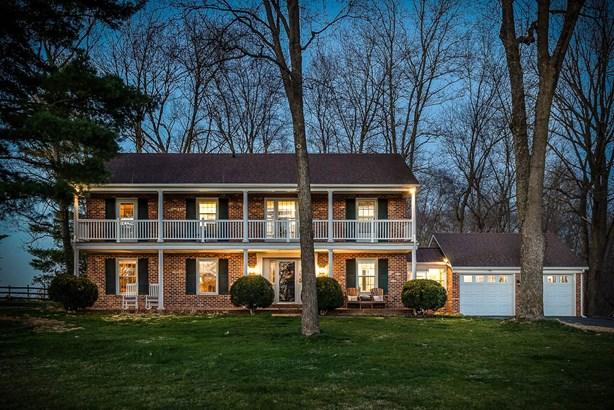 Colonial Revival, Detached - ROCKINGHAM, VA
