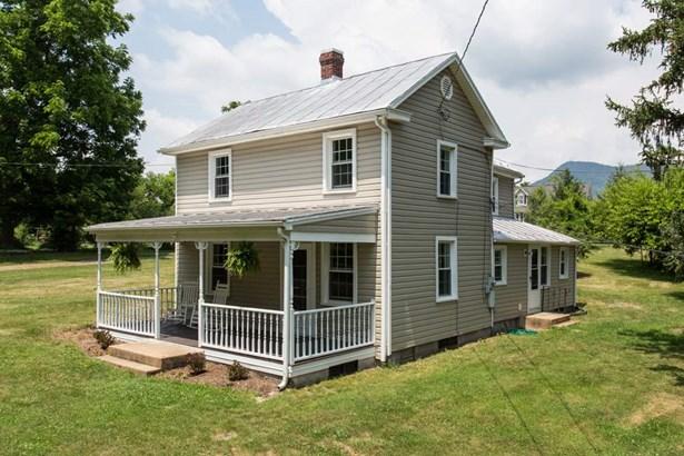 Farm House, Detached - MCGAHEYSVILLE, VA (photo 1)