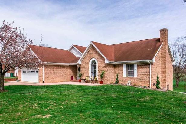 Ranch, Detached - BROADWAY, VA (photo 1)