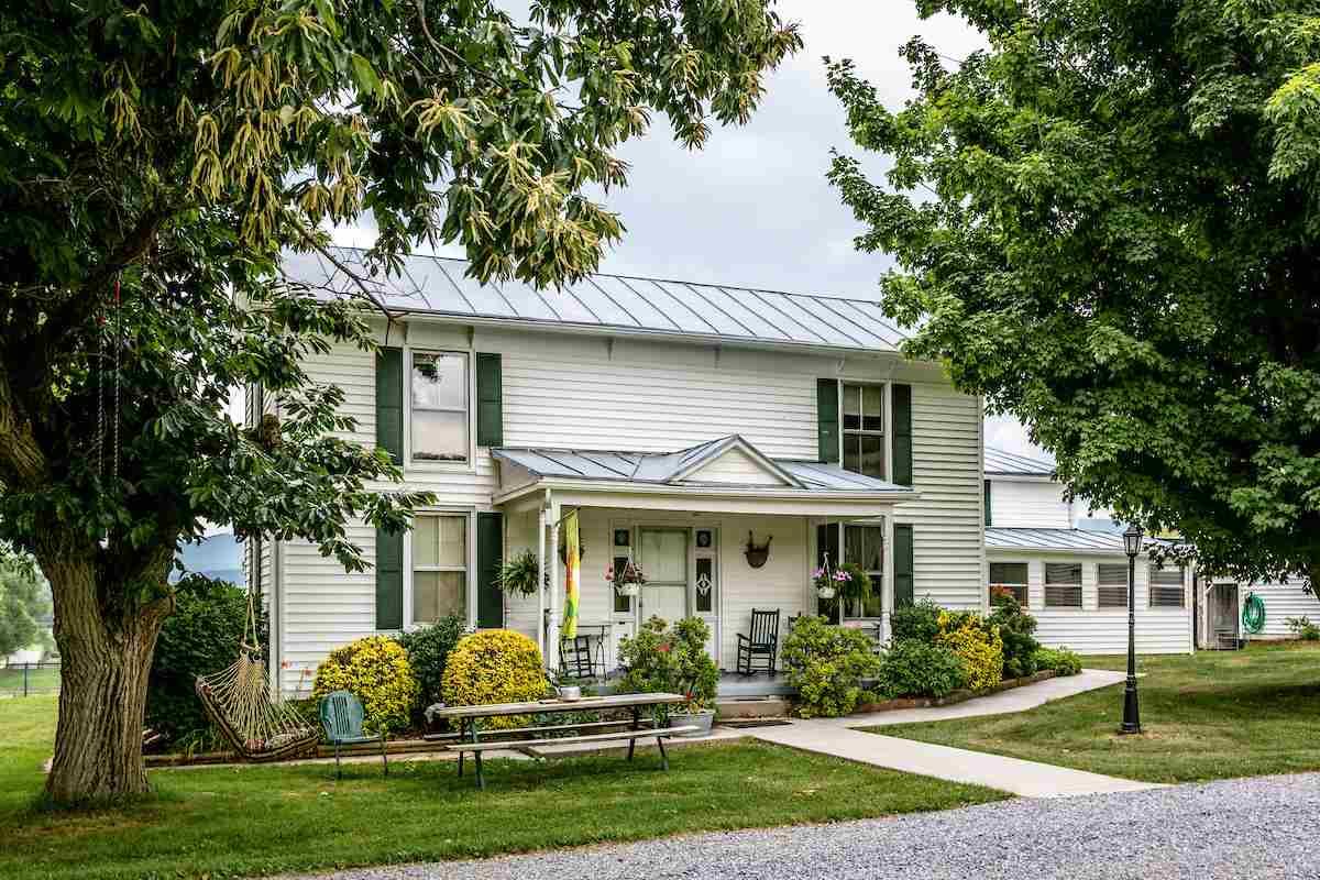 Farm House, Detached - ELKTON, VA
