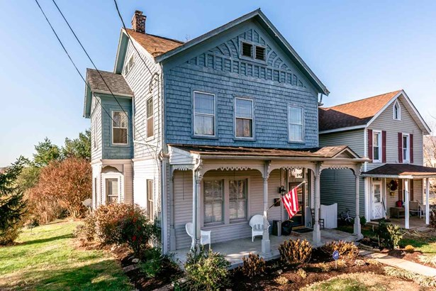 Craftsman,TRADITIONAL, Detached - SHENANDOAH, VA (photo 2)