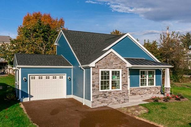 Proposed Detached, Bungalow,Cottage,Craftsman - HARRISONBURG, VA (photo 1)