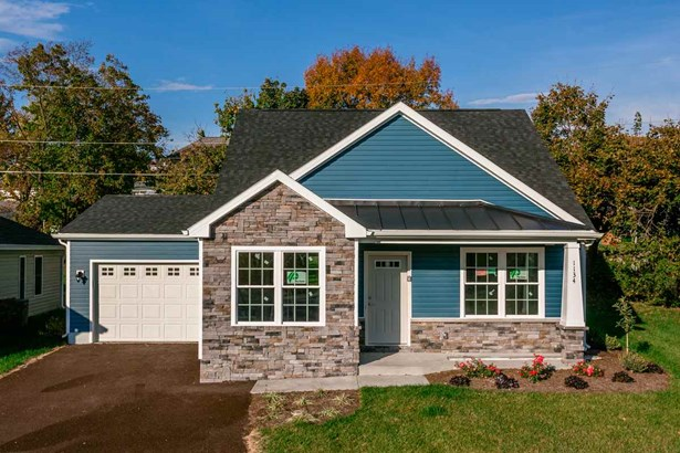 Proposed Detached, Bungalow,Cottage,Craftsman - HARRISONBURG, VA (photo 2)