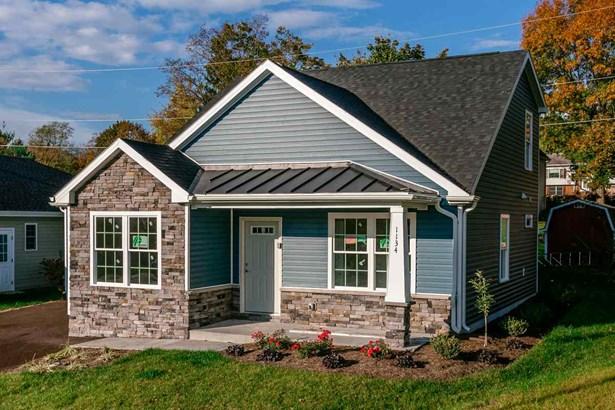 Proposed Detached, Bungalow,Cottage,Craftsman - HARRISONBURG, VA (photo 3)
