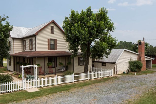 Farm House, Detached - STANLEY, VA (photo 1)