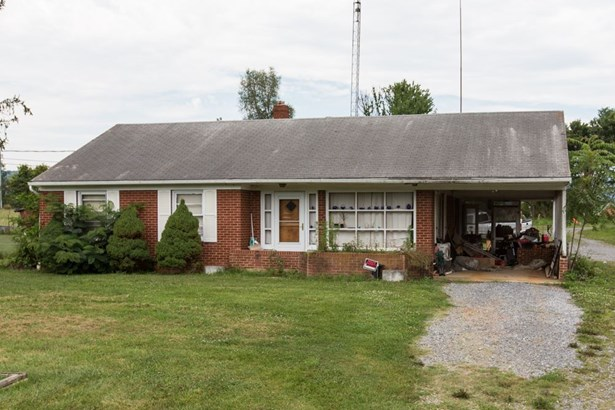 Ranch, Detached - ELKTON, VA (photo 1)