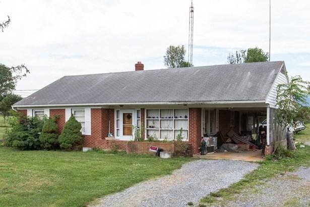 Ranch, Detached - ELKTON, VA (photo 2)