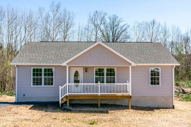 Ranch, Detached - TIMBERVILLE, VA (photo 2)