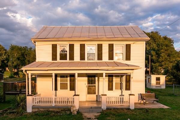 Farm House, Detached - ROCKINGHAM, VA (photo 1)