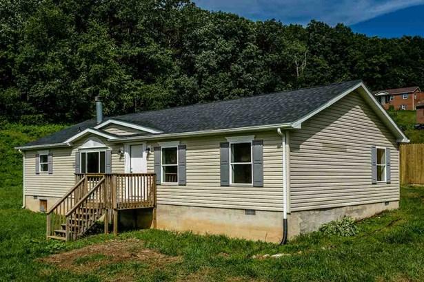 Ranch,Doublewide, Detached - SINGERS GLEN, VA (photo 1)