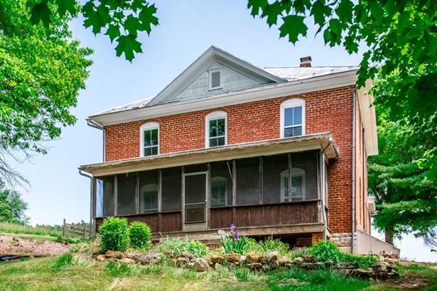Farm House, Detached - TIMBERVILLE, VA (photo 1)