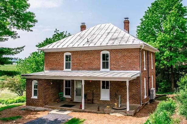 Farm House, Detached - TIMBERVILLE, VA (photo 2)