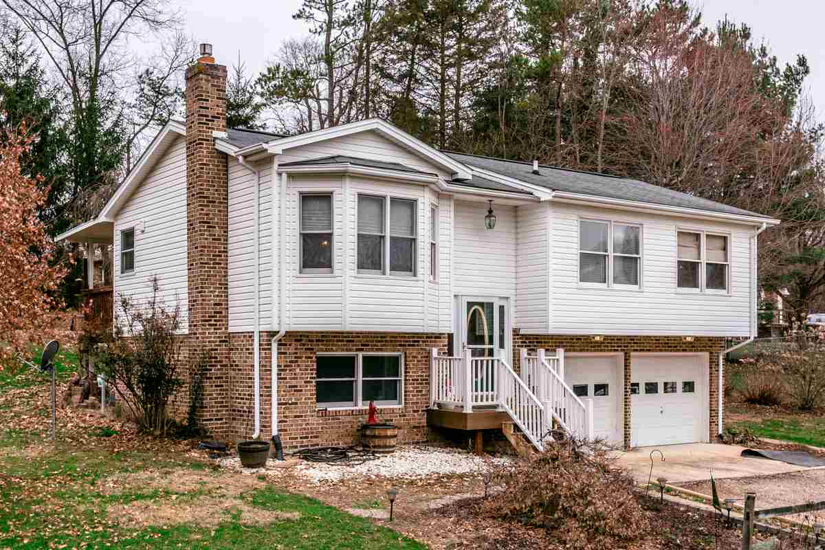 Split Foyer, Detached - ELKTON, VA (photo 1)