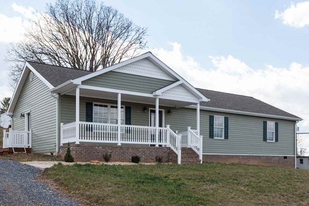 Ranch, Detached - ELKTON, VA (photo 1)